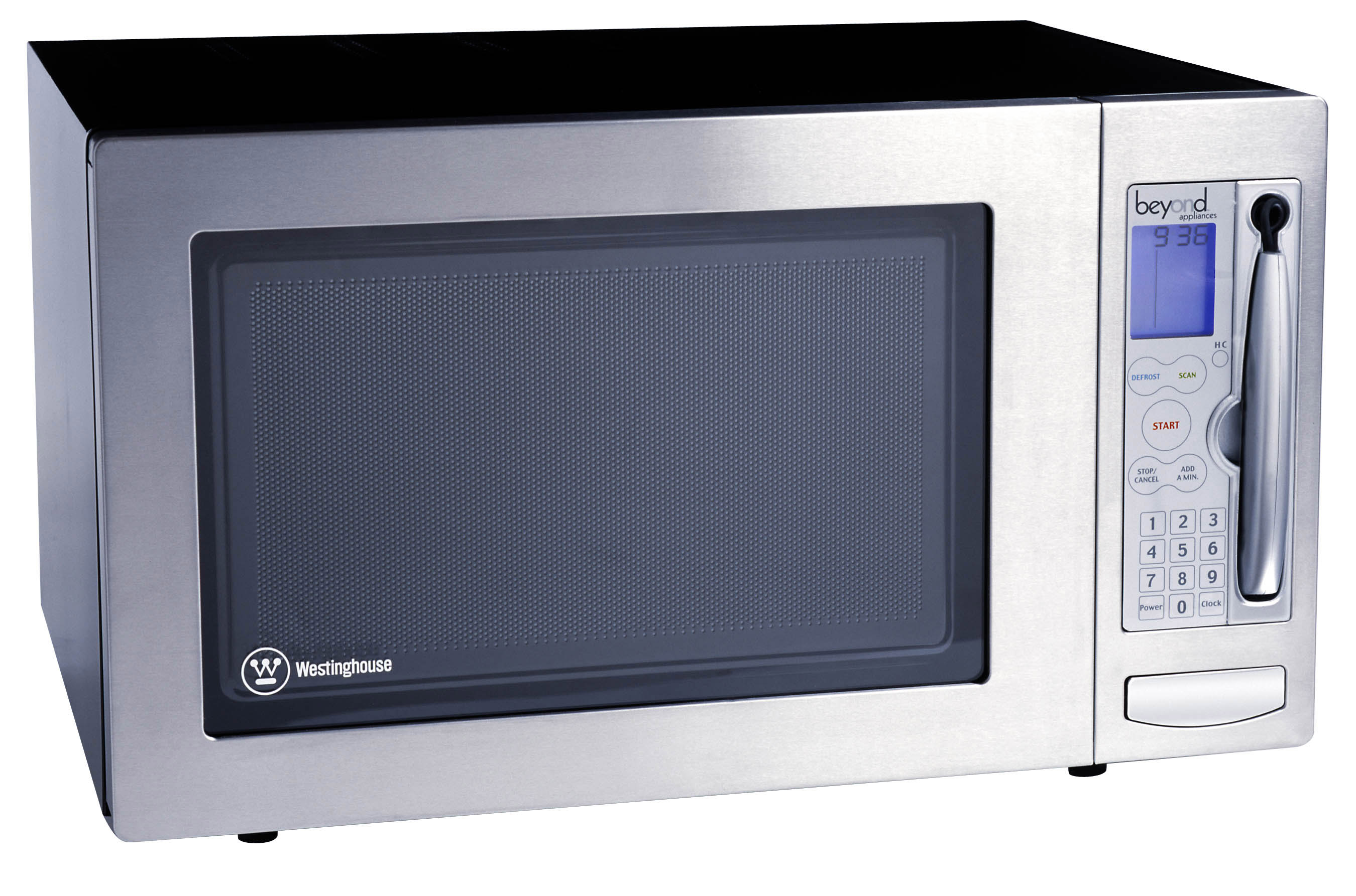 Microwave Ovens News - The New York Times