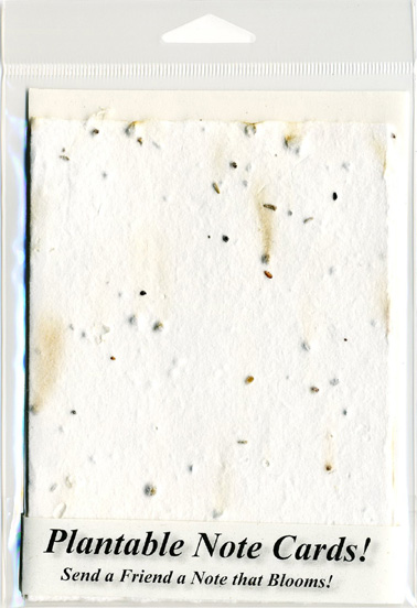 seed card