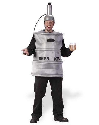 keg costume