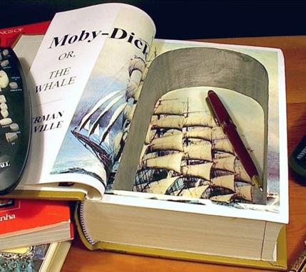 storage book