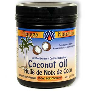 omega-coconut-oil